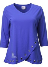 Nitro Tulip Top with New UK Wildcats Logo