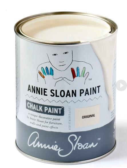 Annie Sloan America UK Original