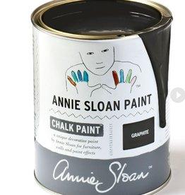 Annie Sloan America UK Graphite