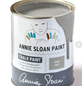 Annie Sloan America UK Paris Grey
