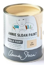 Annie Sloan America UK Old Ochre