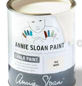 Annie Sloan America UK Old White