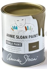 Annie Sloan America UK Olive Litre