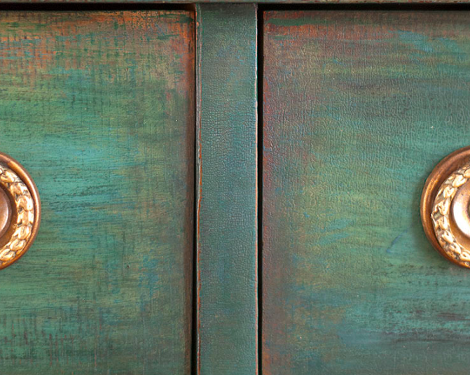 April 20th: Advanced Chalk Paint 2