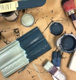 June 1: Chalk Paint 101