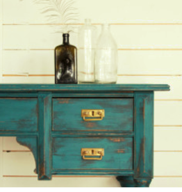September 7: Chalk Paint 101