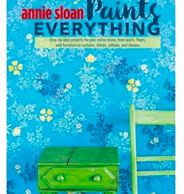 Paint Everything, Annie Sloan