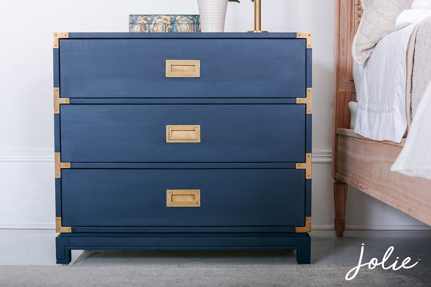 August 3: Furniture Painting 101
