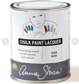 Annie Sloan Gloss Lacquer