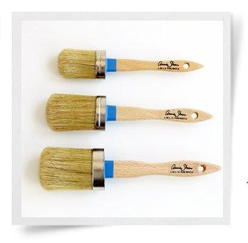 Annie Sloan America Oval Brush(s), Annie Sloan