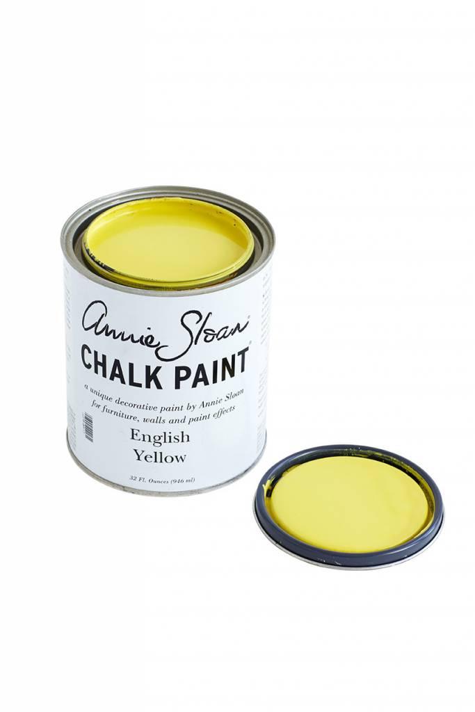 English Yellow