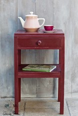 Primer Red Chalk Paint by Annie Sloan