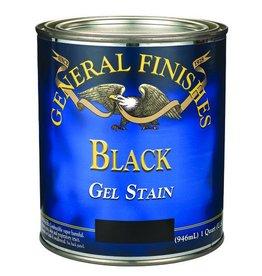 GF Gel Stains Black pint
