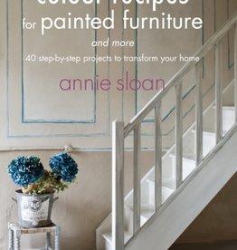 Color Recipes Book, Annie Sloan