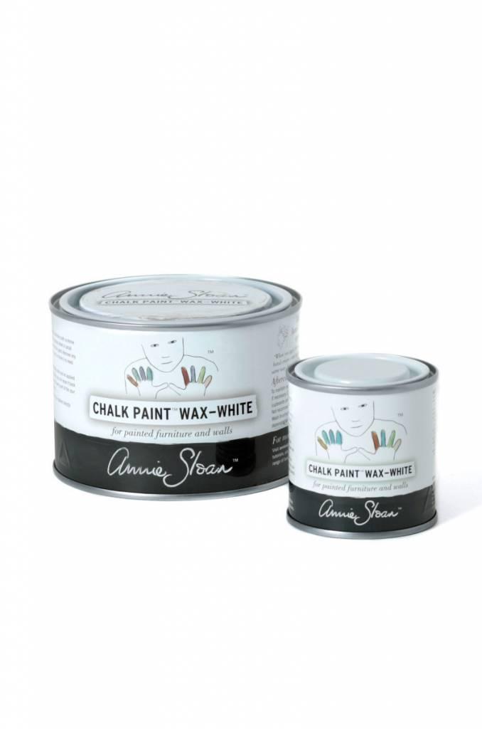 Annie Sloan America Clear wax