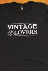 Vintage is for Lovers T-shirt