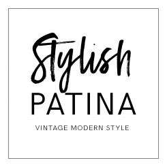 Stylish Patina, Vintage Modern Home Store