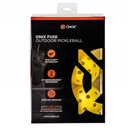 Onix Fuse Outdoor 6-Pack Orange