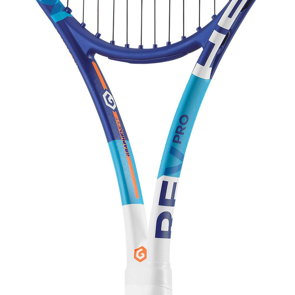 Head Graphene XT Instinct Rev Pro Usagée (8.5/10)