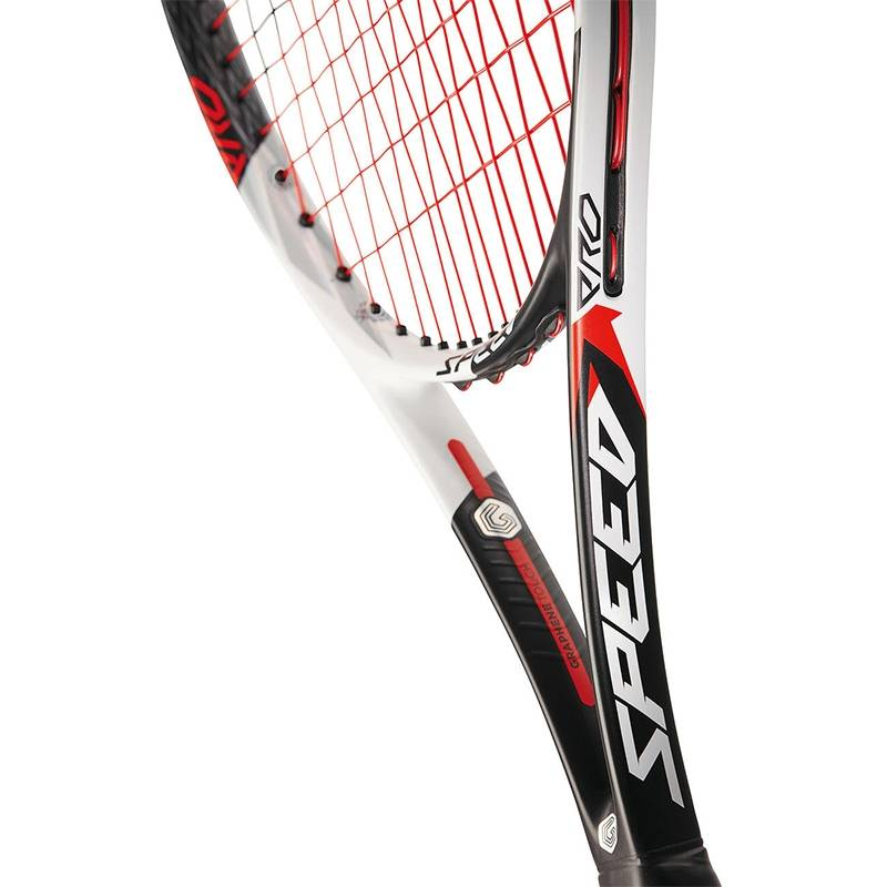 Head Graphene Touch Speed Pro Used (9.5/10)