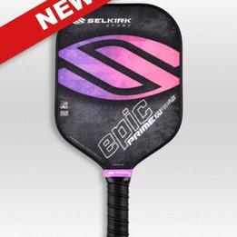Selkirk Prime Epic Purple
