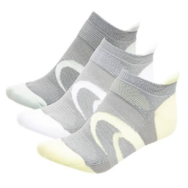 Asics Socks ZK2451W Midgray Asst