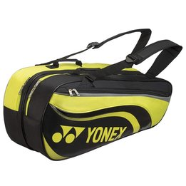 Yonex ACTIVE BAG 8826 Black/Lime