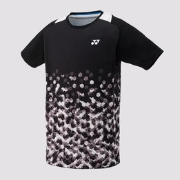 Yonex T-Shirt 10228 USO Black