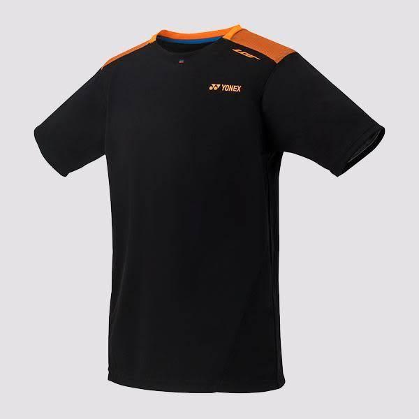 Yonex T-Shirt 16003 LCW Black