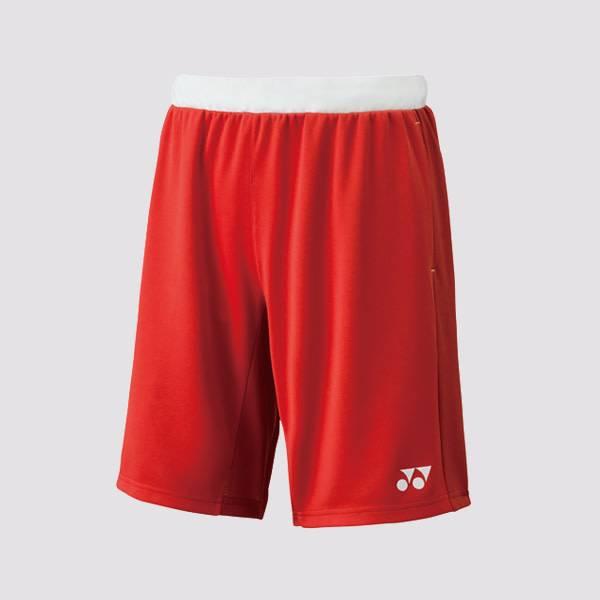 Yonex Shorts - 15064 Rouge