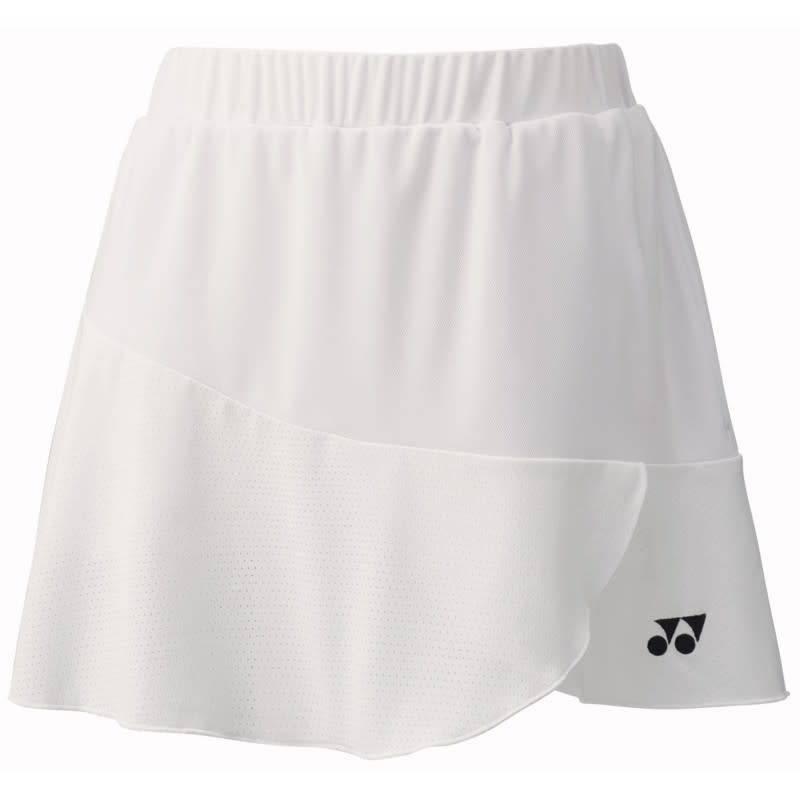 Yonex Skirt 26027 White