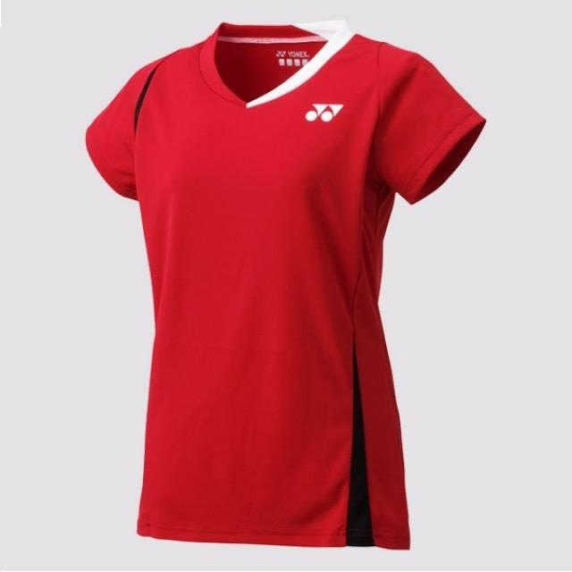 Yonex 20371 Cap Sleeve Rouge