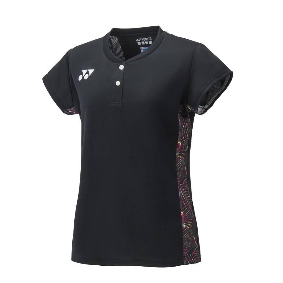 Yonex 20412 Cap Sleeve Black