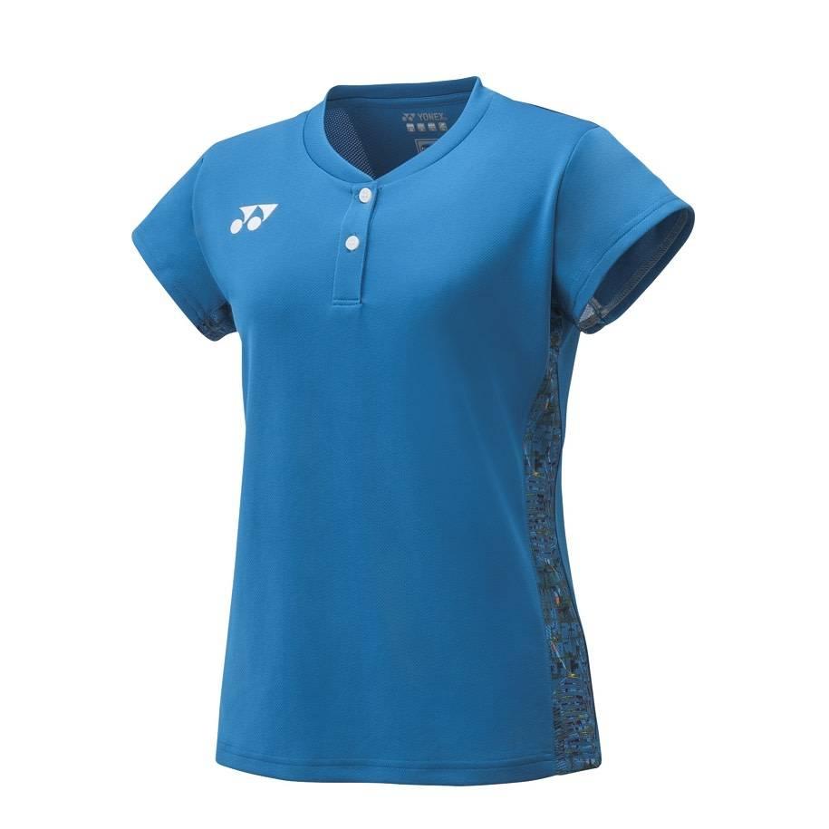 Yonex 20412 Cap Sleeve Blue
