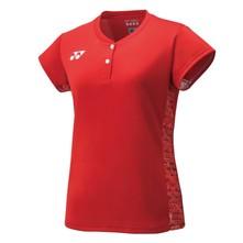 Yonex 20412 Cap Sleeve Rouge