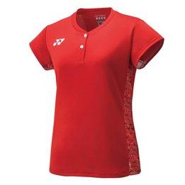 Yonex 20412 Cap Sleeve Red