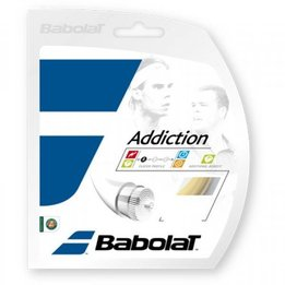 Babolat Addiction 130/16