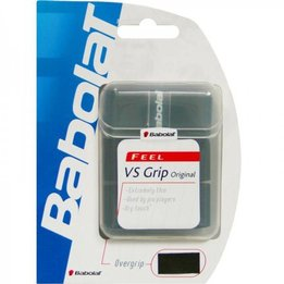 Babolat Overgrip VS Grip Original x3