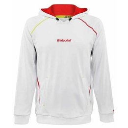 Babolat Sweater 40S1507 White