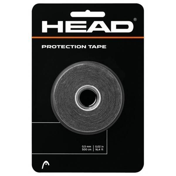 Head Ruban de Protection (Noir)