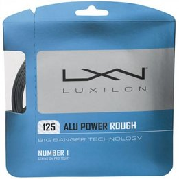 Luxilon Alu Power Rough 125