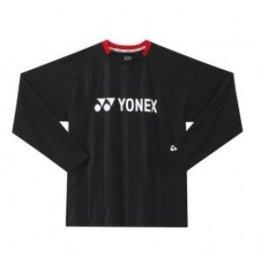 Chandail Manches Longues Yonex U5231 Noir