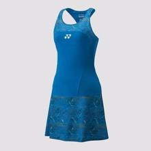 Yonex Robe 20410 Femme Bleu