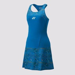 Yonex Dress 20410 Women  Blue