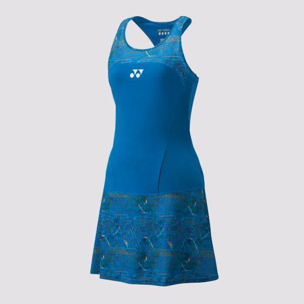 Yonex Dress 20410 Women  Blue