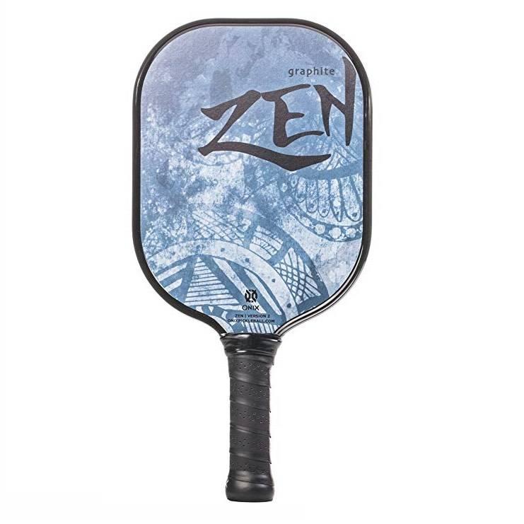 Onix Graphite Zen V2 bleu