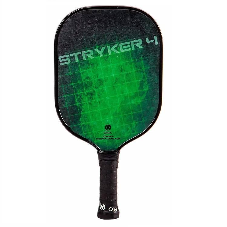 Onix Composite Stryker 4 Green