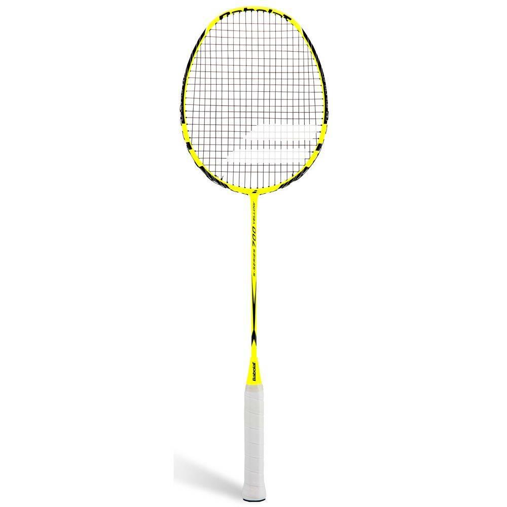 Babolat S Series 700 Yellow - Le Coin Badminton  cb5d148d5c512
