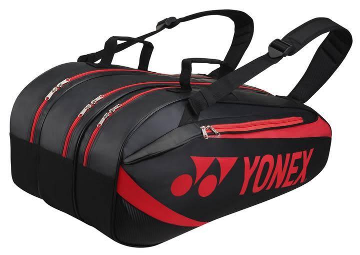 Yonex Active Series 8929 Noir/Rouge