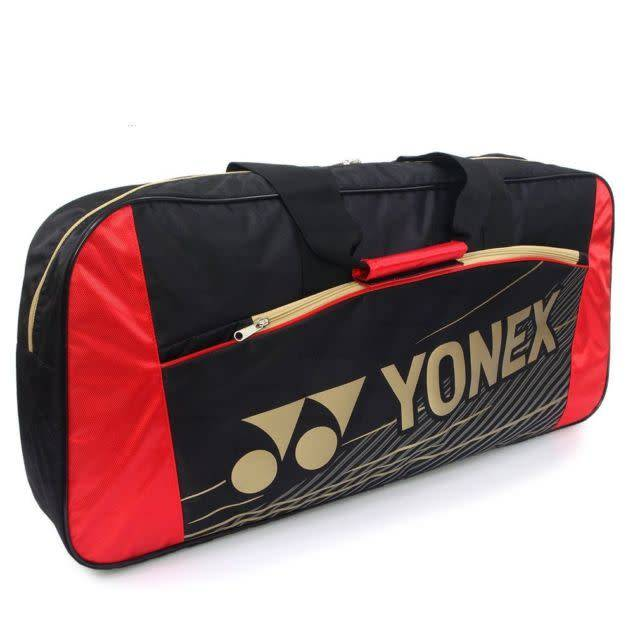 Yonex Team Bag 4711 Noir/Rouge